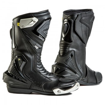 Buty REBELHORN PISTON II Black
