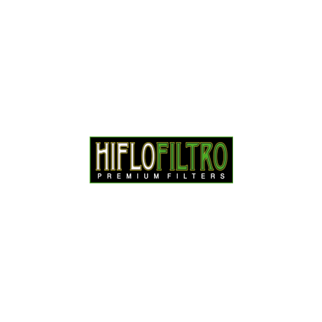 HIFLO FILTRO - filtry motocyklowe