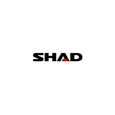 SHAD - kufry motocyklowe