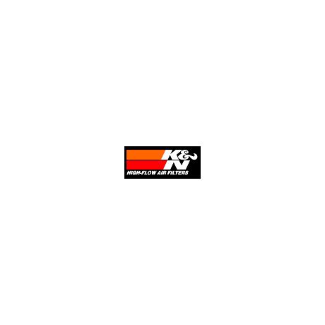 K&N filtry motocyklowe