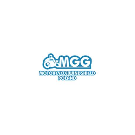 MGG SZYBY MOTOCYKLOWE