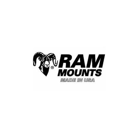 Uchwyty motocyklowe RAM - Mount
