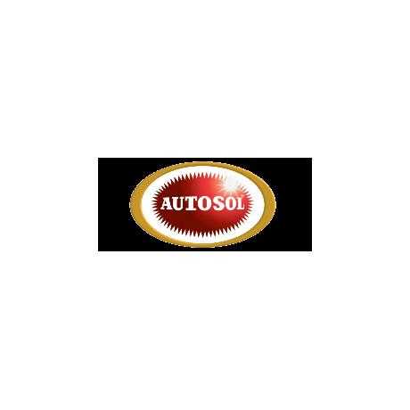 AUTOSOL - kosmetyki do motocykli