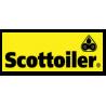 Scottoiler - olejarki do łańcucha motocyklowego